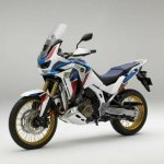 CRF 1100 L Africa Twin Adventure Sports