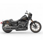 SOFTAIL Low Rider S