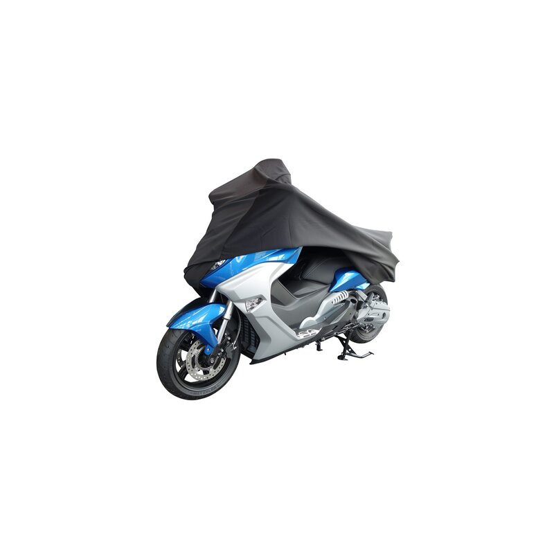 Motorrad Abdeckplane XXL für BMW R 1200 C// GS// RS// RT R NineT Racer sw-or