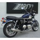 Zard Auspuff Triumph Bonneville Injection Bj. 09 (inkl....