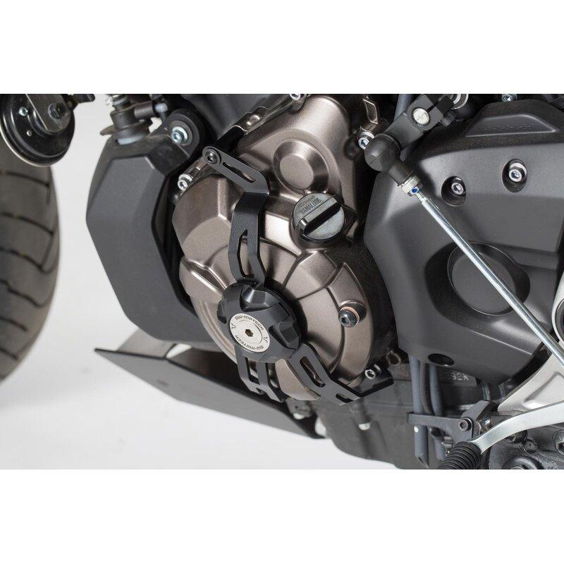 14- Lichtmaschinendeckel Schutz Lichtmaschine Yamaha MT-07