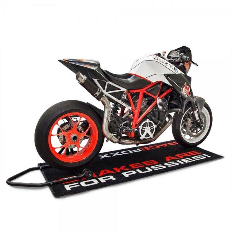 Ktm Superduke Racing Exhaust