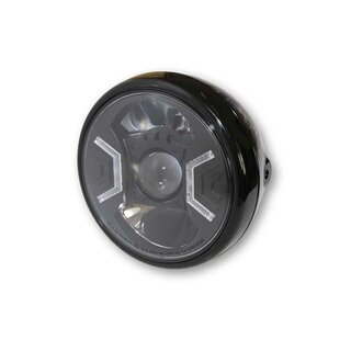 highsider 7 zoll led scheinwerfer reno typ 2. Black Bedroom Furniture Sets. Home Design Ideas