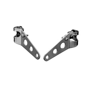 HEADLIGHTBRACKET SET S-MOUNT