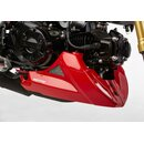 BODYSTYLE Bugspoiler Honda MSX 125 /Grom 16 rot mit ABE