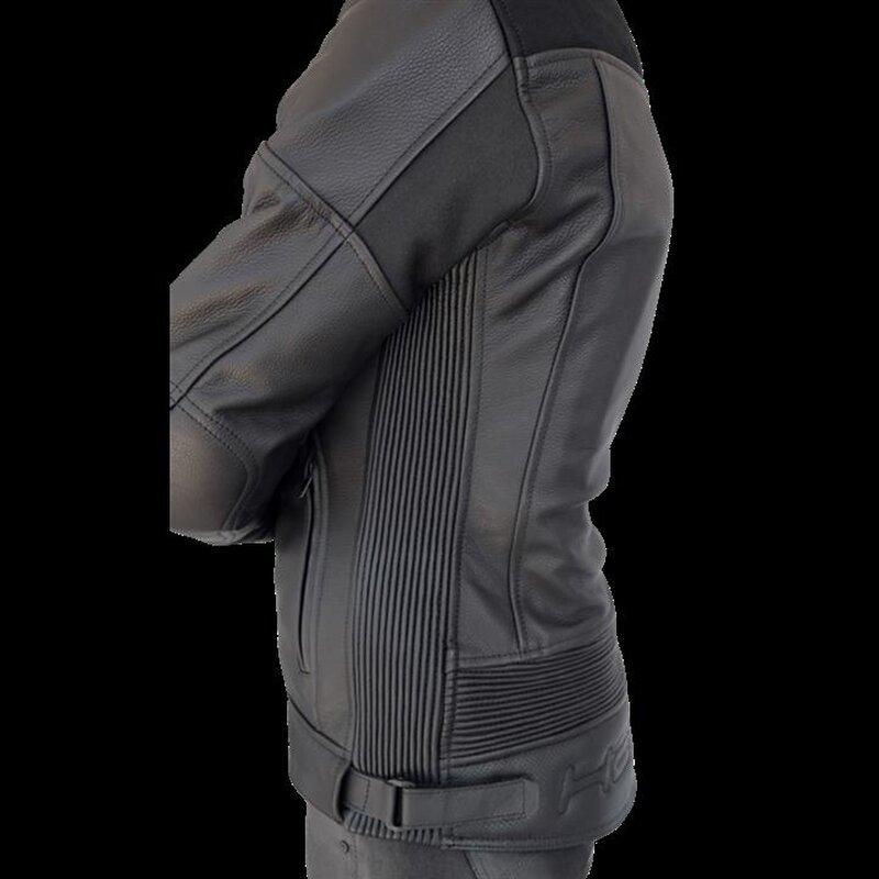 Xena Damen Airbag Lederjacke bei SUB Motorradteile kauf