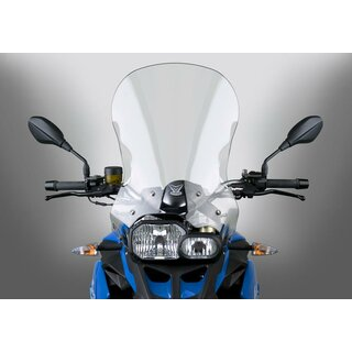 ZTECHNIK Windshield VStream BMW F 850 GS und Adventure 2018-